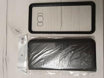 Samsung s8 kaaned