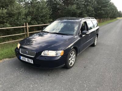Volvo v70 2,4 120kw