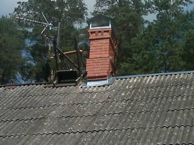 Korstnate ehitus ja remont