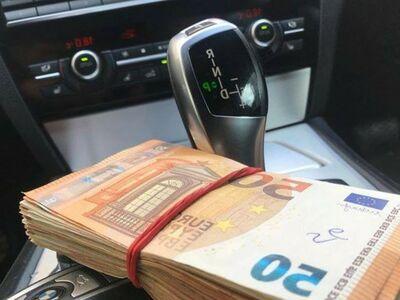 Sõidukite kokkuost parima hinnaga