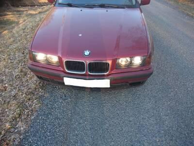 BMW 320i Touring E36 97.a Varuosadena