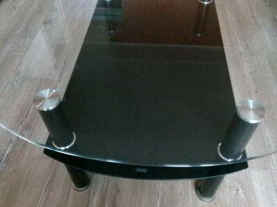 Klaasist laud