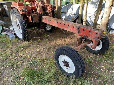 Traktor RS 09