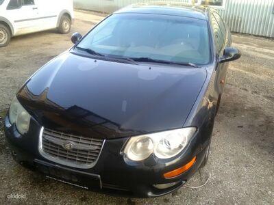 Chrysler 300M varuosadena