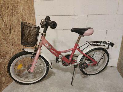Müüa laste jalgratas