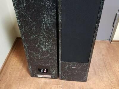 MB Quart 390 MCS Põrandakõlarid