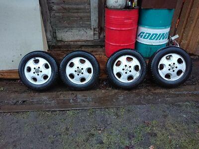 Mercedes bens V/Vito originaal valuveljed!
