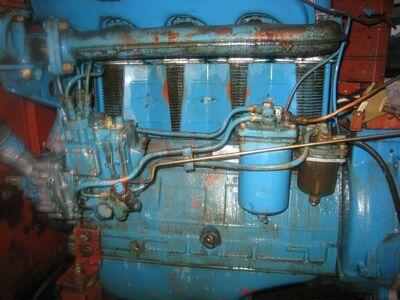 T-40 mootor [D144]