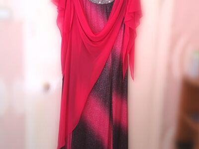 Ilus pidulik kleit suurus 46