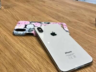 Iphone X 256GB + uued kõrvaklapid