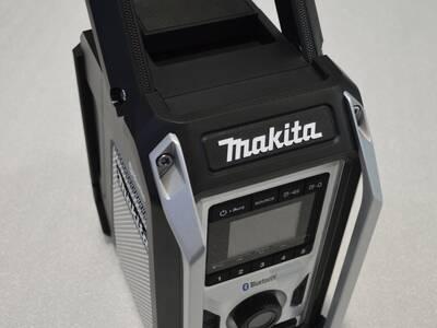 Makita DMR114B raadio