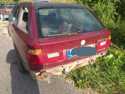 BMW 525td