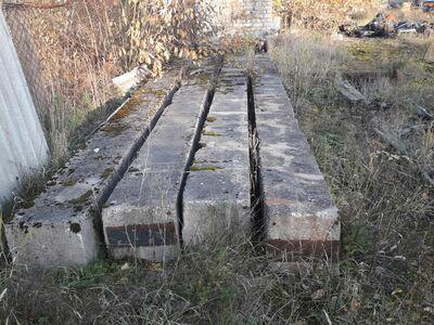 Betoon paneelid 4 tk
