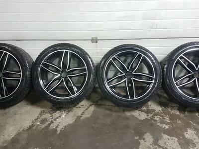 "19"" 5x112 66.6 valuveljed (MB,VW,Audi)"
