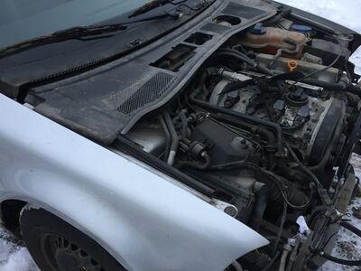 Volkswagen Passat 2002 1.8T 110kw