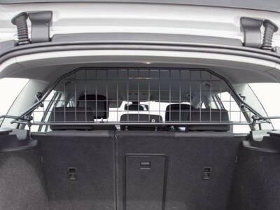 VW Passat B7 koeravõrk, koeravõre
