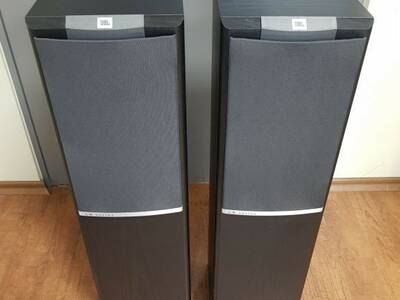 JBL LX2003 2-Way Loudspeaker System