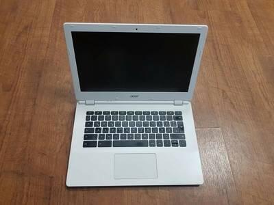 Acer Chromebook 13 Uus aku.