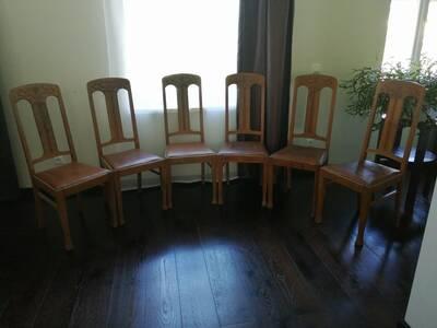 6 juugendtooli, toolid