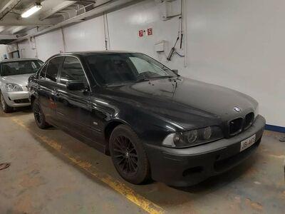 BMW E39 3,0 142kW 01a varuosad