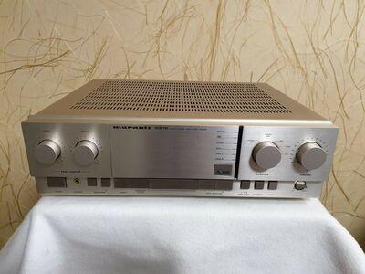 Marantz PM-64 Stereo Integrated Amplifier