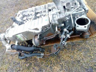 Toyota Hiluxi plokikaas