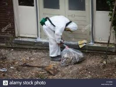 Otsime: Asbesti töölisi