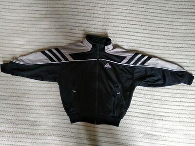 Adidas dressipluus 104 cm