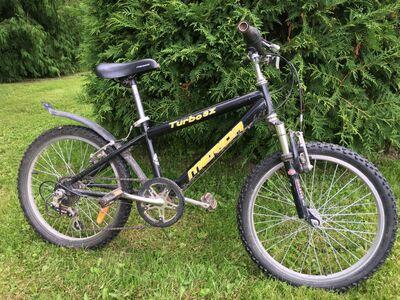 Jalgratas (laste) Merida Turbo SX