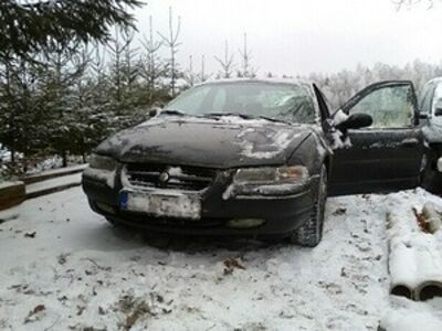Chrysler Stratus varuosadena