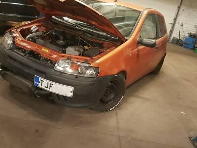 Fiat Punto 1.2Turbo