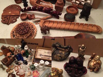 Vanavara (hulgimüük - kogu kraam kokku)