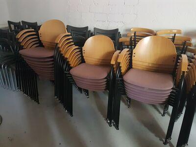 Virnastatavad toolid 30tk