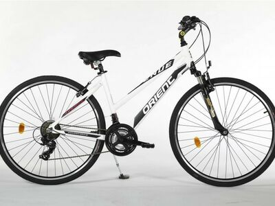 Naiste jalgratas
