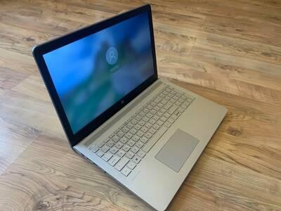 HP arvuti