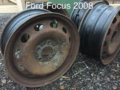 Ford Focus 2008 veljed