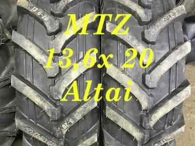 Mtz rehvid: 13,6x 20 Altai