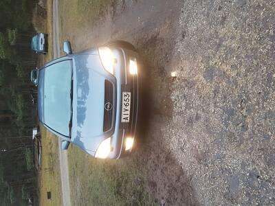 Opel Astra jupid