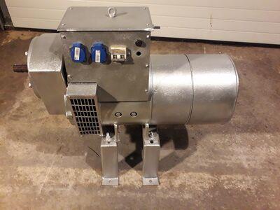 Generaator GENETRACT