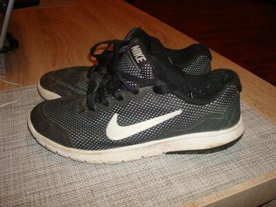 Nike tossud , nr.36,5