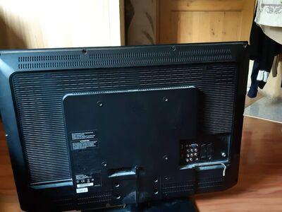 Sharp  televiisor