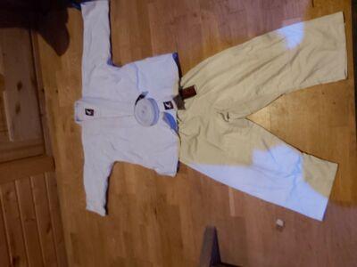Judo riided suurusele 130