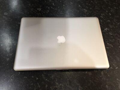Apple MacBook Pro 15.4 (mid2010)