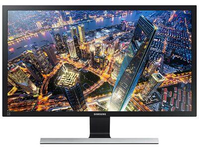 Samsung 28'' UHD 4k monitor U28E590D