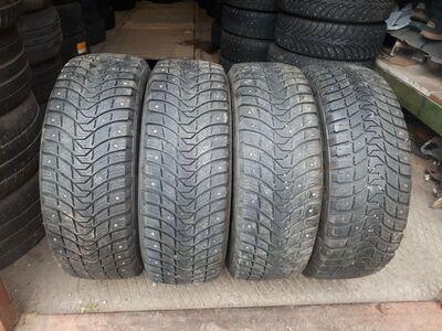 Talverehvid Michelin 185/60 R15 4 tk