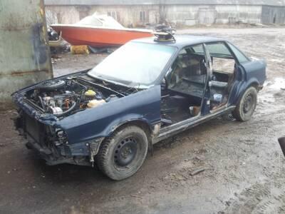 Audi 80 / a4 varuosi