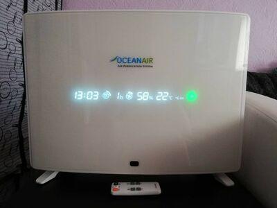 Ocean Air õhupuhastaja