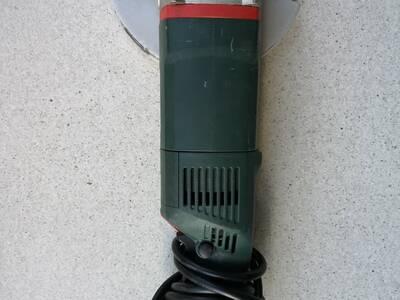 Metabo nurklihvija WX 17-180