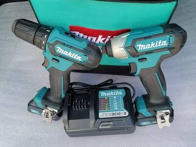 Makita CLX224A trellide komplekt
