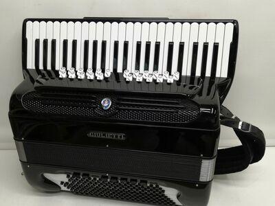Akordion Giulietti Super Continental